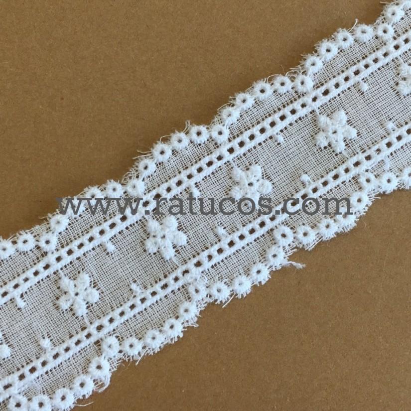 ENTREDOS 2.5 cm Serie Duliana