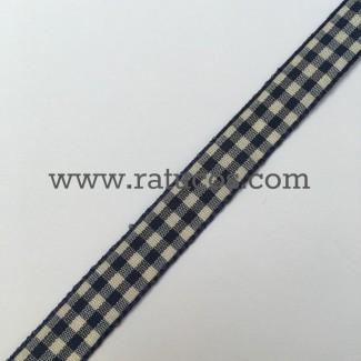 CINTA VICHY PASTEL 1 cm, COLORES