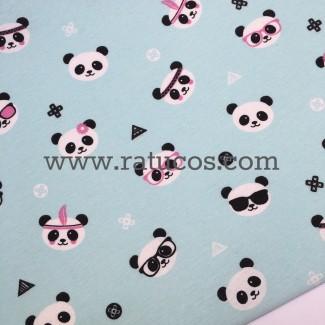LONETA PANDAS