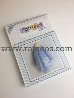 PATRON BATA PREESCOLAR