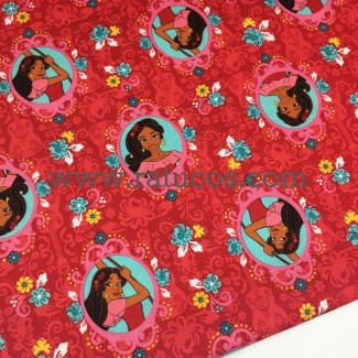 PATCHWORK ELENA DE AVALOR