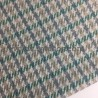 LANERIA HARRIS TWEED VERDE