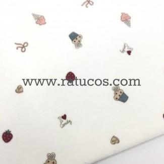 TUNDOSADO CUPCAKES