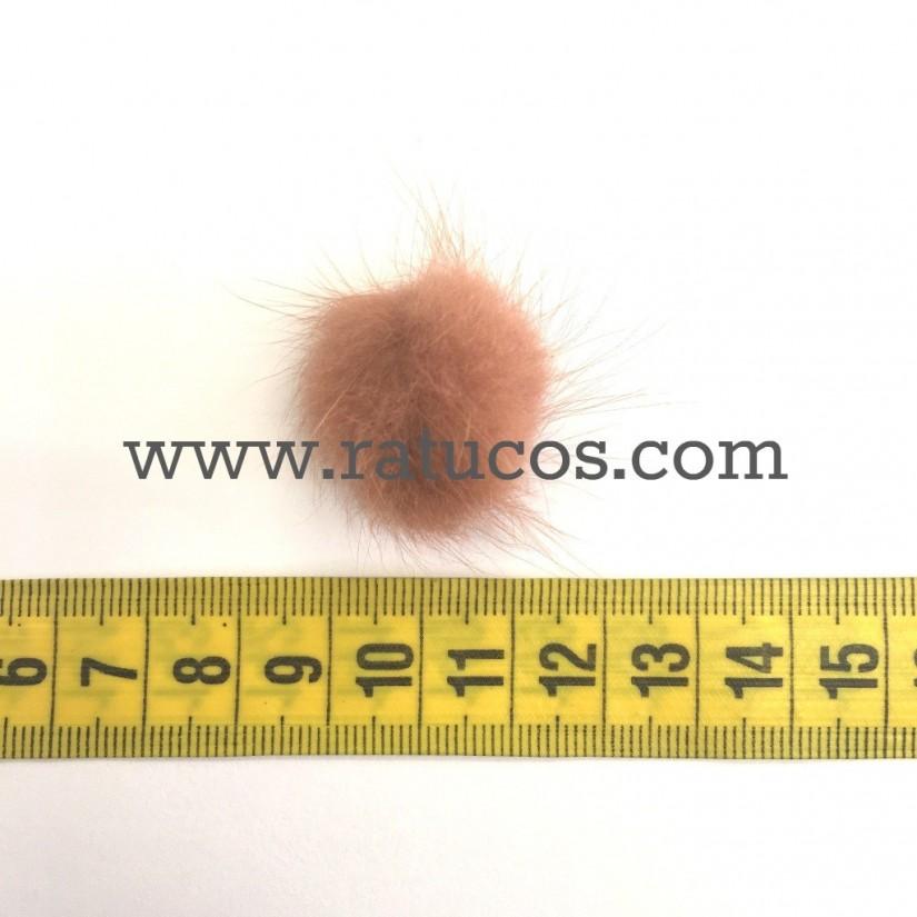 POMPOM VISON 2.5 cm