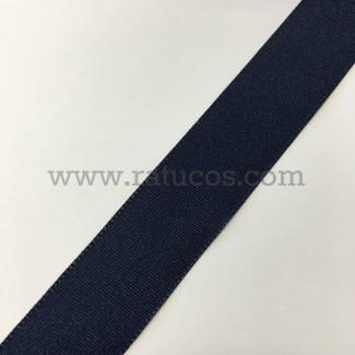 CINTA FAYA 2.5 cm, COLORES