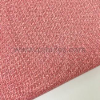 Tejeduría de ancho 160 cm y composición 100% algodón
