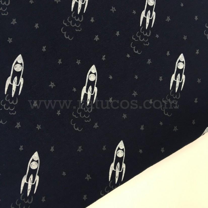 20cb601905 Tela de punto de camiseta ¡ que brilla en la oscuridad !