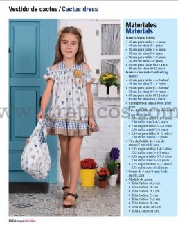 REVISTA PATRONES INFANTILES Nº9 VERANO 2019