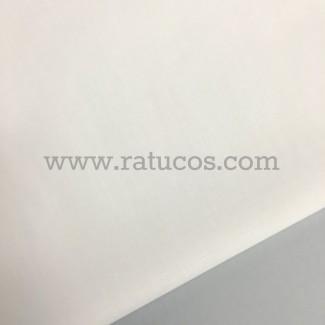 "Tela de popelín tejida con ""Algodón Orgánico Certificado Gots"""