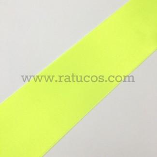 CINTA 3.8 cm COLORES FLUOR