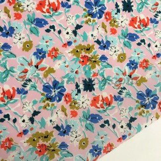 Tela Liberty, Colección California Bloom