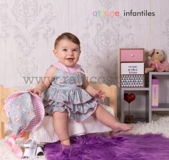 """Revista Patrones Infantiles, edición anual """"Especial Bebés 2019"""""""
