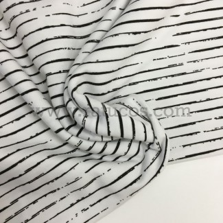 Tela de punto de camiseta. Tela de ancho 150 cm. Tela con cetificado Oeko-Tex®