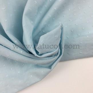 Tela de ancho 145 cm con Certificado Oeko-Tex®