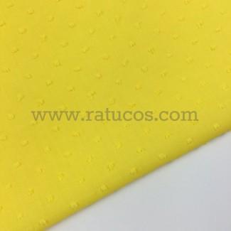 Tela de ancho 145 cm y certificado Oeko-Tex®