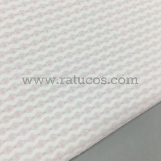 Piqué de ancho 145 cm y certificado Oeko-Tex®