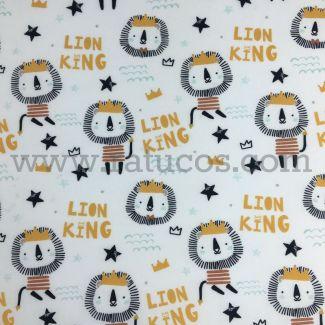 POPELINE LION KING