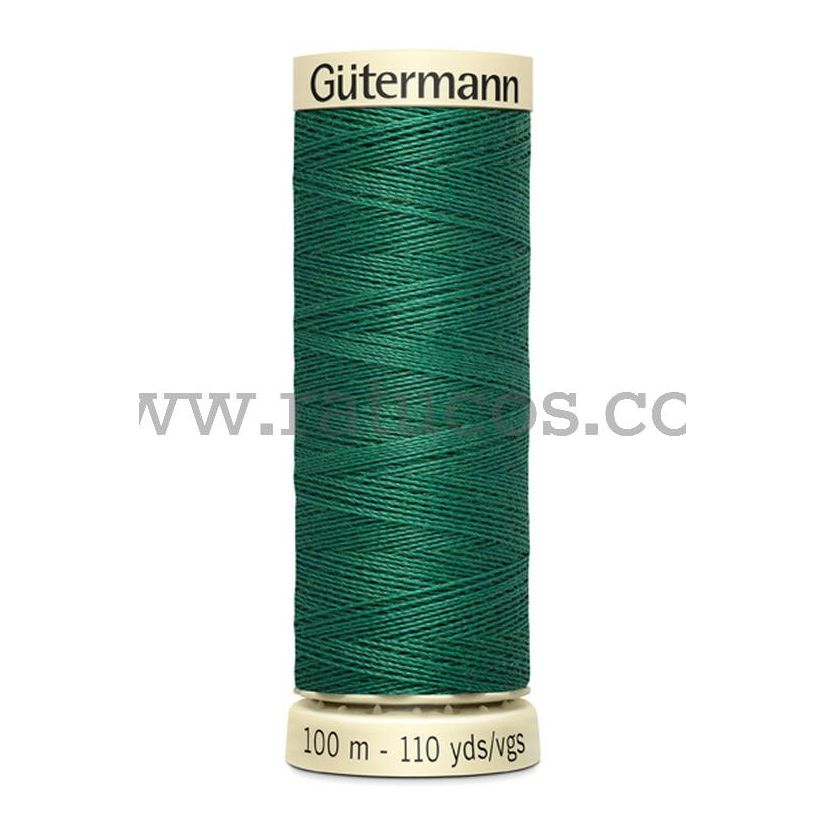 Hilo Gütermann Coselotodo, color 915