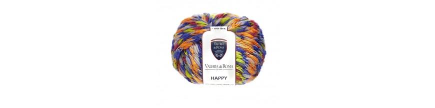 Happy, Valeria Di Roma